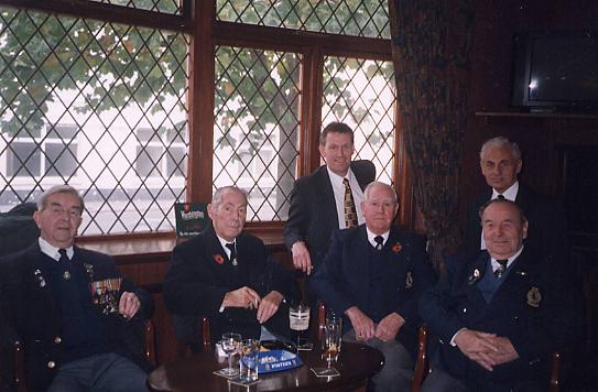 Association members, November 1999