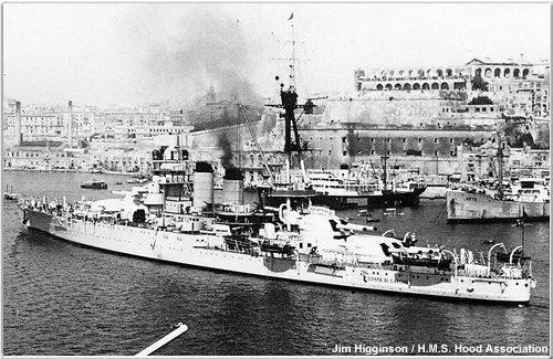 Regia Marina warship Conte Di Cavour